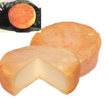 Сыр и города-вонючки