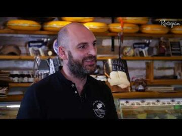 Interview with owner of Say Cheese Armenia